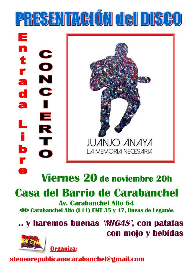 20151120ConciertoAnaya