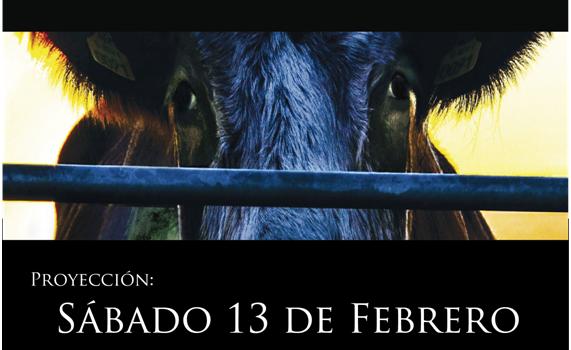 Proyección y debate de Cowspiracy con tapeo vegetariano. Sábado 13 de Febrero 21:00