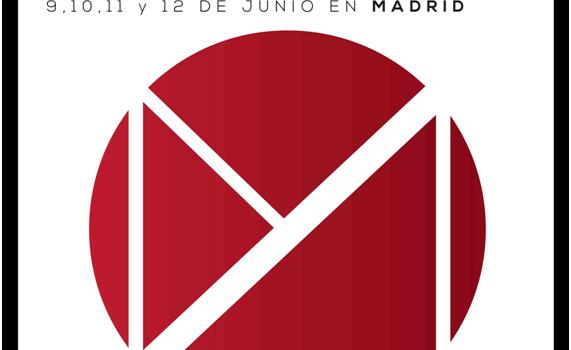 Kinosfera MAD. Encuentro internacional de cineastas. 10-12 Junio