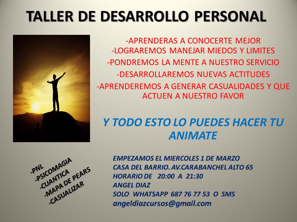 taller-de-desarrollo-personal