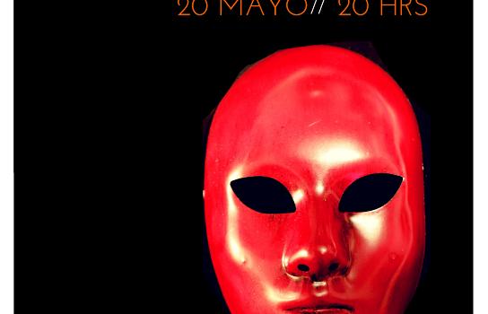 Sábado 20, Más que Cuenta cuentos: Esmeralda Gurumeta