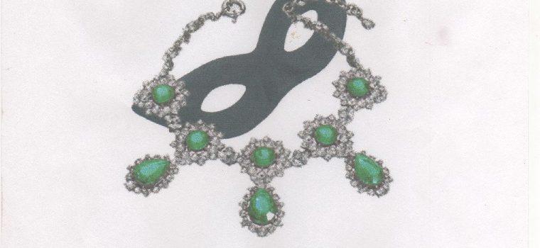 Domingo 25: Teatro, Verde Esmeralda