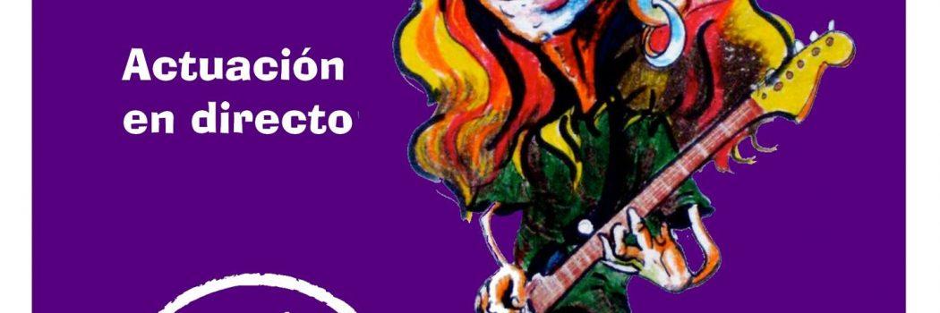 Sábado 7, Fiesta de Rock'n'Roll
