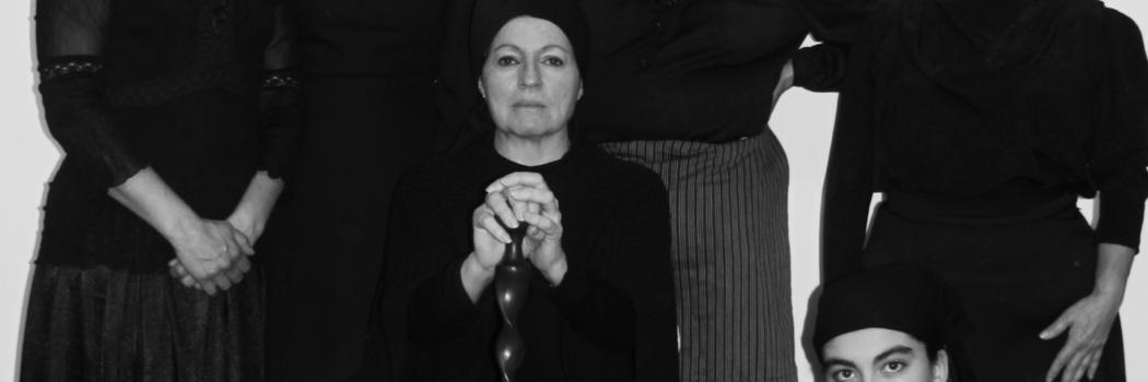 Domingo 4, Teatro: La Casa de Bernarda Alba