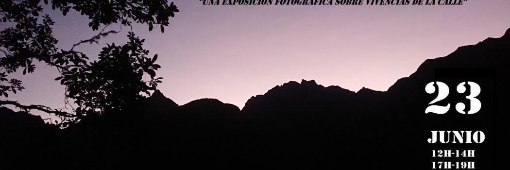 Domingo 23, 12h, Exposición Fotográfica: Historias de Piel