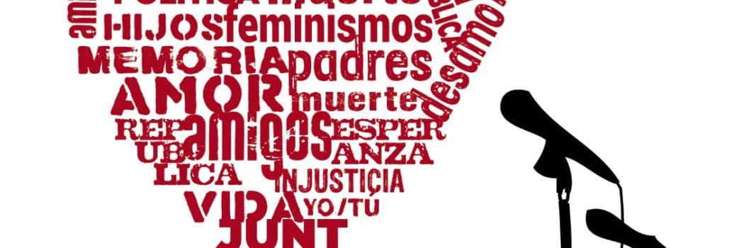 Viernes 20, Presentación: Desde las entrañas, de María José Gallego