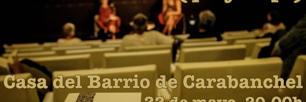 """Sábado 22, 20:00h Presentación del libro: """"El último vándalo (que yo sepa)"""" de Alicia Ramos."""