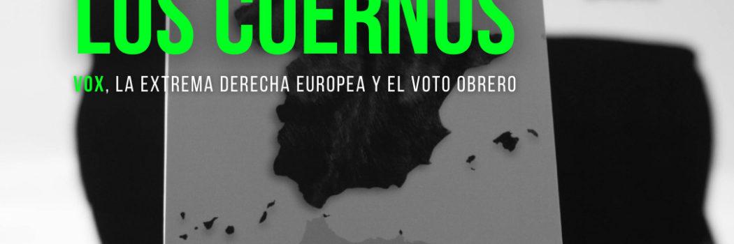"""Domingo 23, 12:00h Presentación del libro: """"El toro por los cuernos"""" de Fidel Oliván Navarro"""